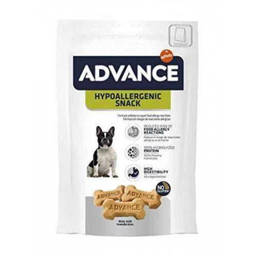 Hypoallergenic Snack Advance