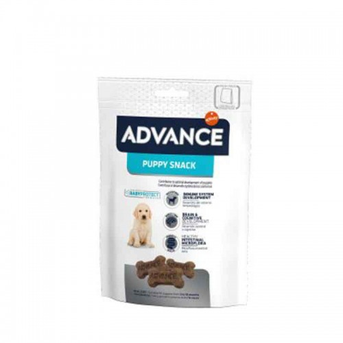 Puppy Snack Advance