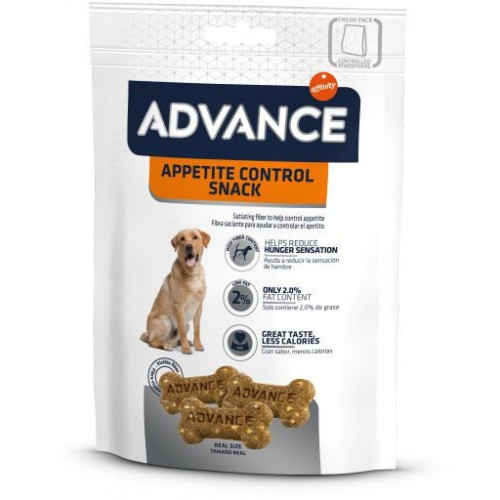 Appetite Control Snack Advance