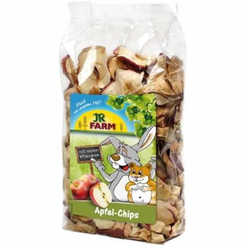 Rodajas de manzana JR Farm