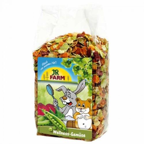 Mix de verduras JR Farm