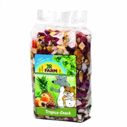 Snack tropical Jr Farm
