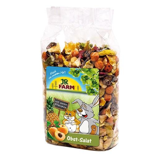 Ensalada de frutas para conejos o roedores JR Farm