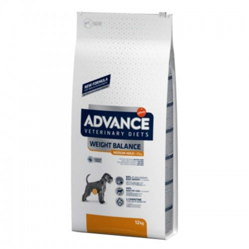Advance Weight Balance Medium-Maxi