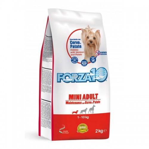 Forza 10 Mini Ciervo y Patata