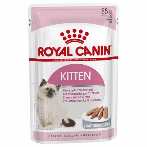 Royal Canin Kitten Paté