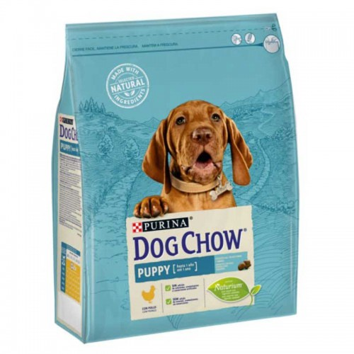 Dog Chow Puppy Pollo