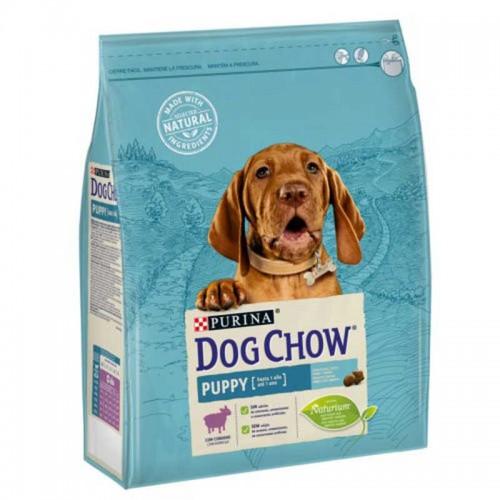Dog Chow Puppy Cordero