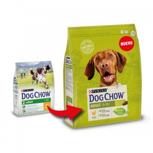 Dog Chow Adult Pollo