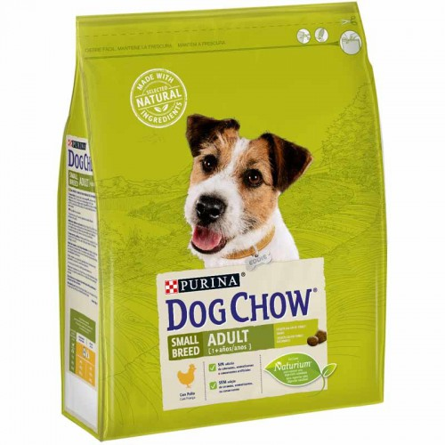 Dog Chow Adult Small Breed