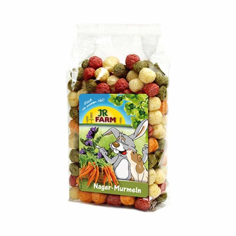Bolitas de verdura JR Farm