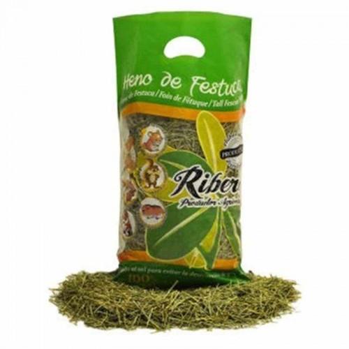 Heno Festuca Ribero