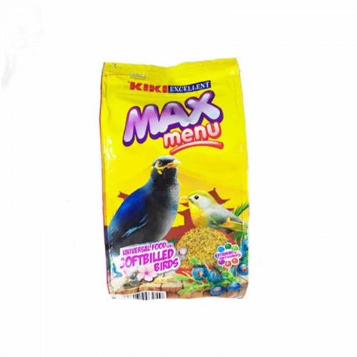 Alimento para pájaros insectívoros y frugívoros Kiki 500gr
