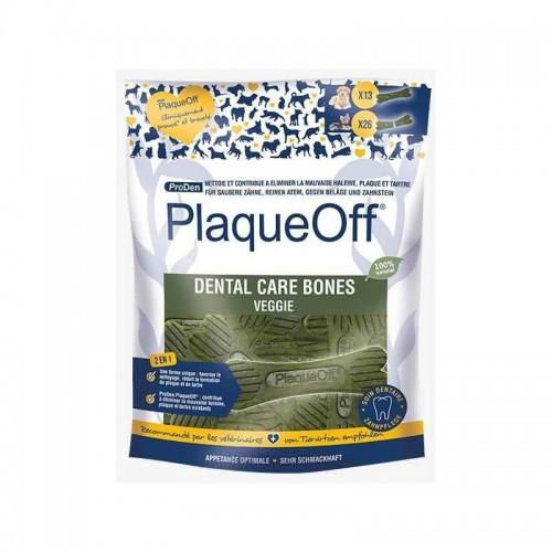 Plaque Off dental Care Bones
