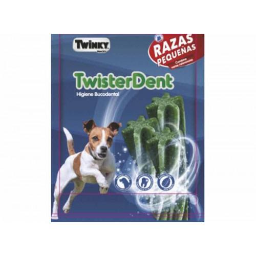 Twinky Snacks Twister Dent