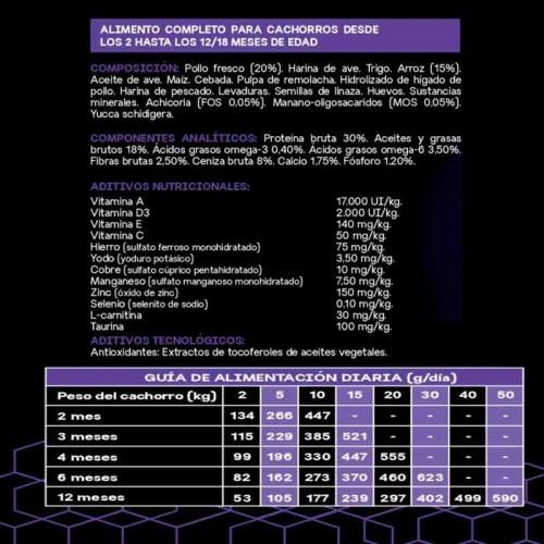 Rex Platinum Adulto Pollo