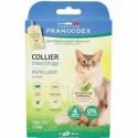 Collar antiparasitario Natural Francodex Gatos