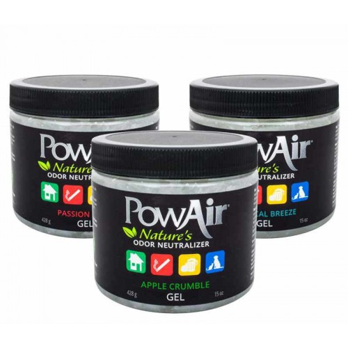 PowAir Gel 500 ml