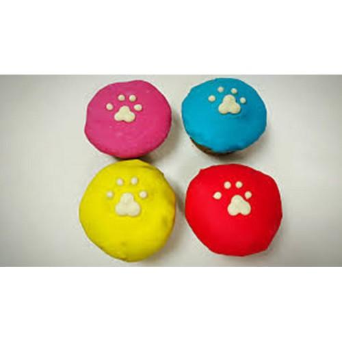 Muffin para perros Miguitas