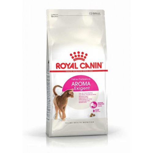 Royal Canin Exigent 33- Aromatic Attraction - Comprar pienso para gato en Zaragoza, Superguau
