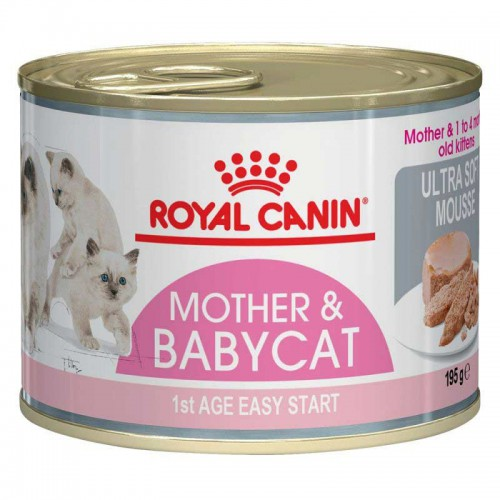 Royal Canin Mother & Babycat 195 gr