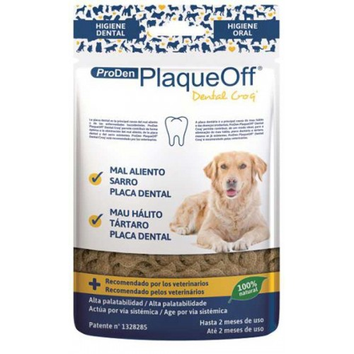 PlaqueOff Dental Croq