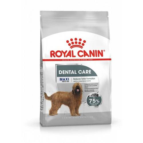 Royal Canin Maxi Dental Care