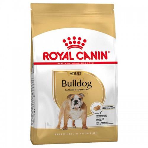 Royal canin Bulldog Inglés 12 kilos