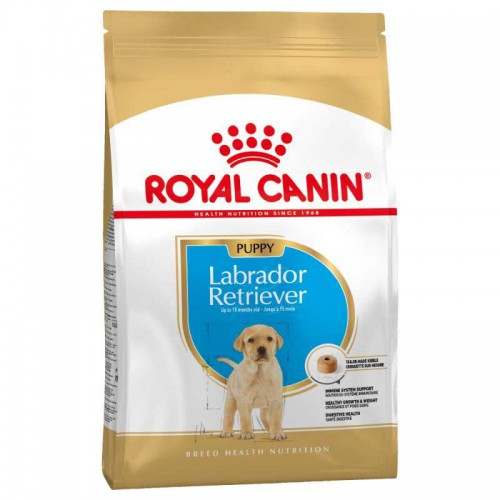 Royal Canin Labrador Junior