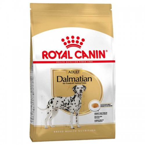 Royal Canin Dalmatian Adulto