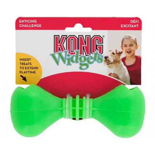 Kong Widgets Pocket Bone large