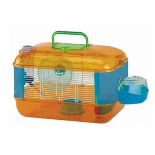 Jaula para roedores Fuerteventura