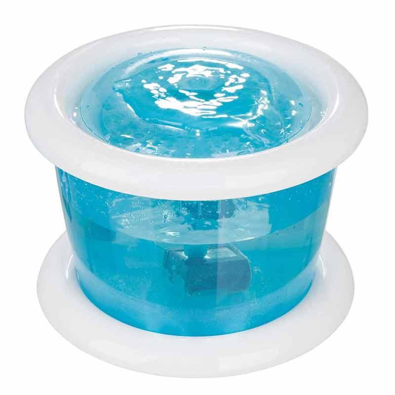 Filtros para fuente Trixie Bubble Stream 3 L