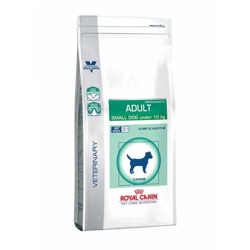 RC VCN Adult Small Dog