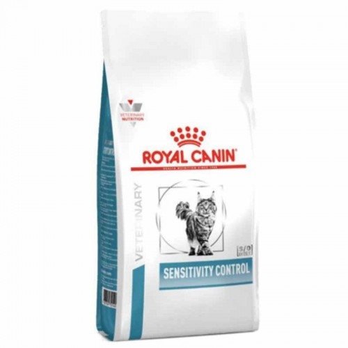 Royal Canin Feline Sensitivity control SC27