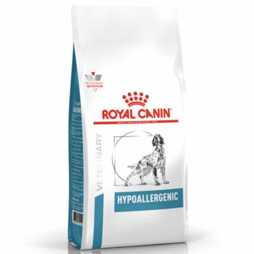 Royal Canin Hypoallergenic DR21