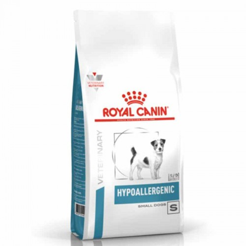 Royal Canin hypoallergenic Small Dog HSD24G