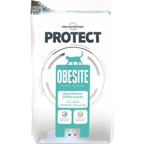 Flatazor Protect Feline Obesite