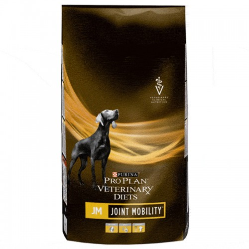 Purina VD JM Joint Mobility