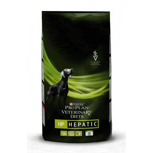 Purina VD DM Hepatic