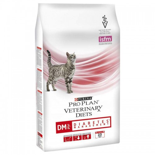 Purina VD Feline Diabetes Management DM