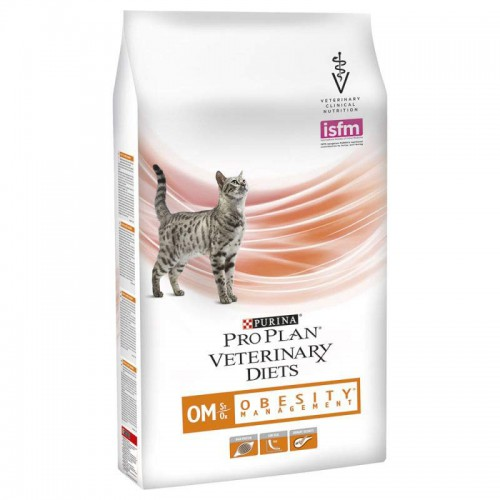 Purina VD Feline Obesity Management