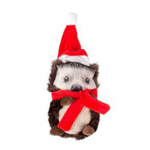 Peluche Forest Friends Navidad