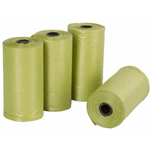 Bolsas biodegradables Kerbl