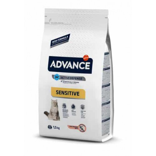 Advance Cat Adult Salmon & Rice