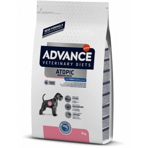 Advance Atopic Canine