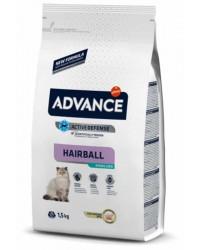Advance Cat Steril. Feline Hairball
