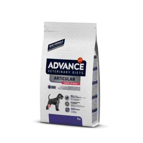 Advance Articular Care Senior +7