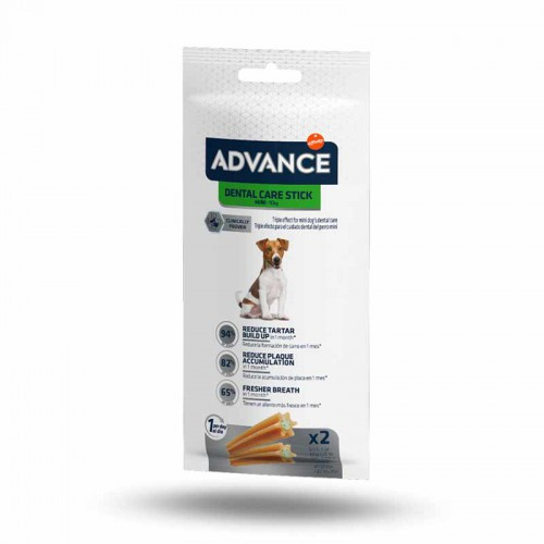 Advance Dental Care Stick Mini Dogs