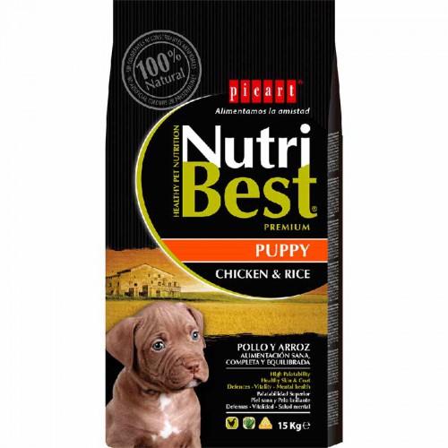 Nutribest Puppy